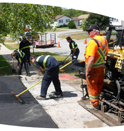 Paving in Orillia - Image Right 2